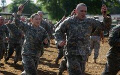 American Military Leadership