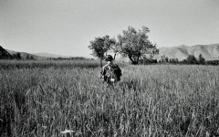 Jalrez Wardak Afghanistan Patrol Guilt
