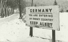 Europe's Germany, out for American blood as usual