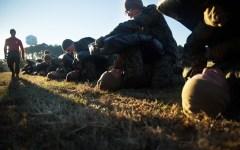 USMC, Marines, Boot Camp