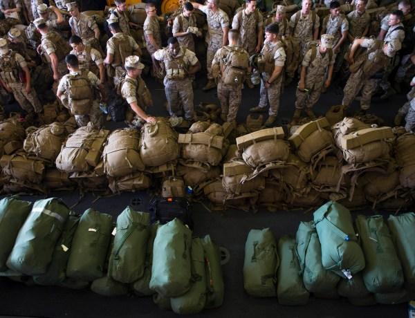 USMC, Marines,