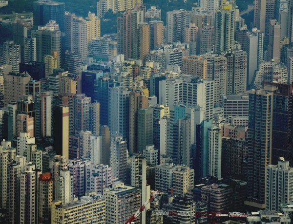 cities, hong kong, poetry, no departure