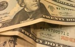 Money is bad