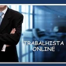 Consulta trabalhista online