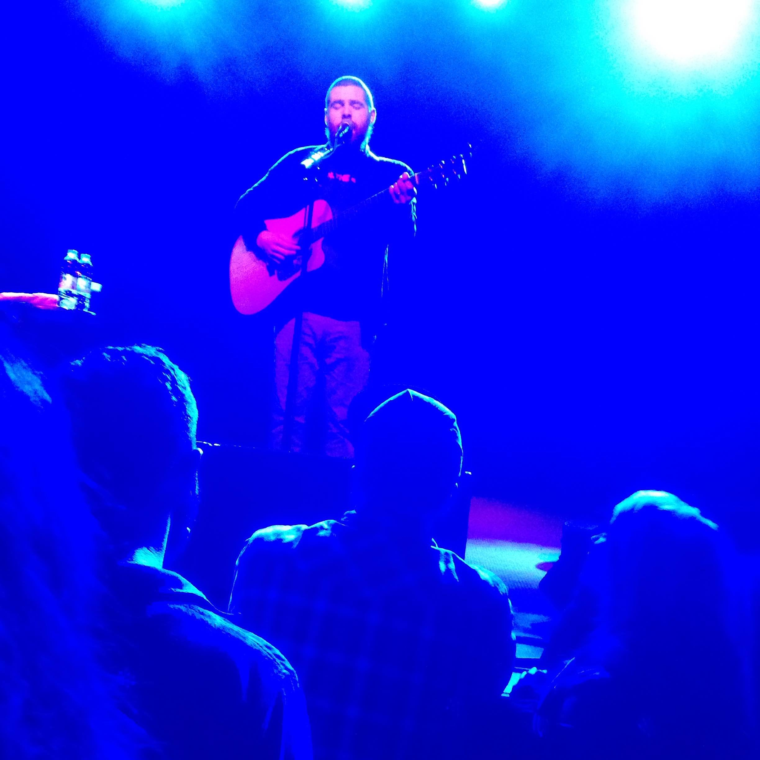 Dustin Kensrue And Andy Hull The Sinclair 426 Wrbb 1049 Fm