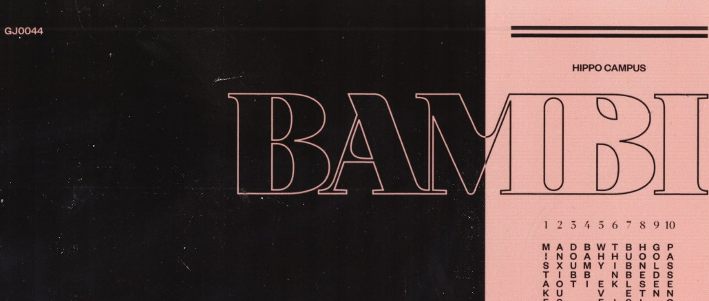 Enjoyable Hippo Campus Delivers New Sound With Sophomore Album Bambi Ncnpc Chair Design For Home Ncnpcorg