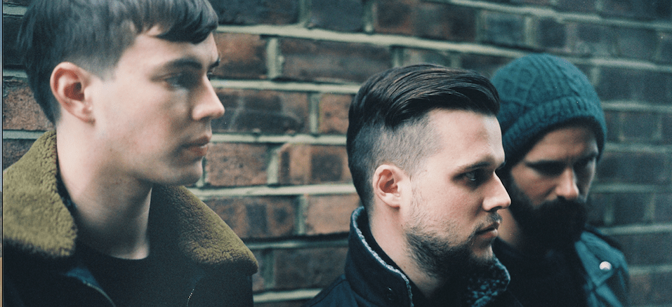 White Lies bring their post-punk sound to Cambridge | WRBB 104 9 FM