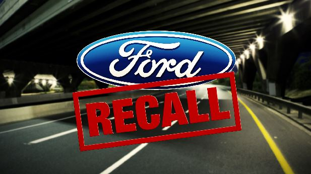 Ford Recalls_12057