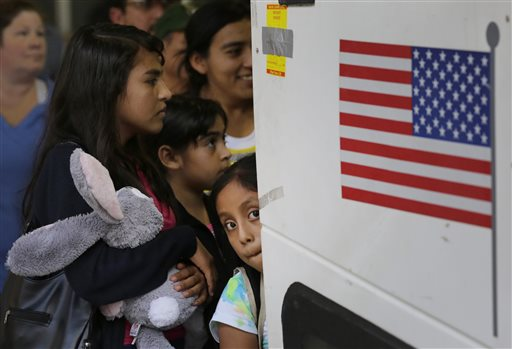 Immigration Family Detention_141947