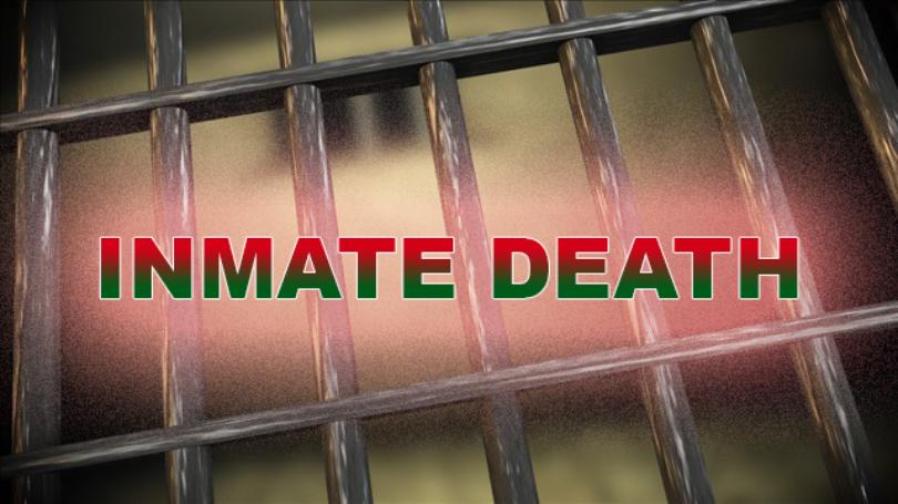 Inmate dies at Sumter County Sheriff's Office Jail