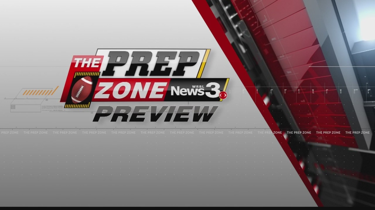 News 3 PrepZone Preview: Week 3 2018