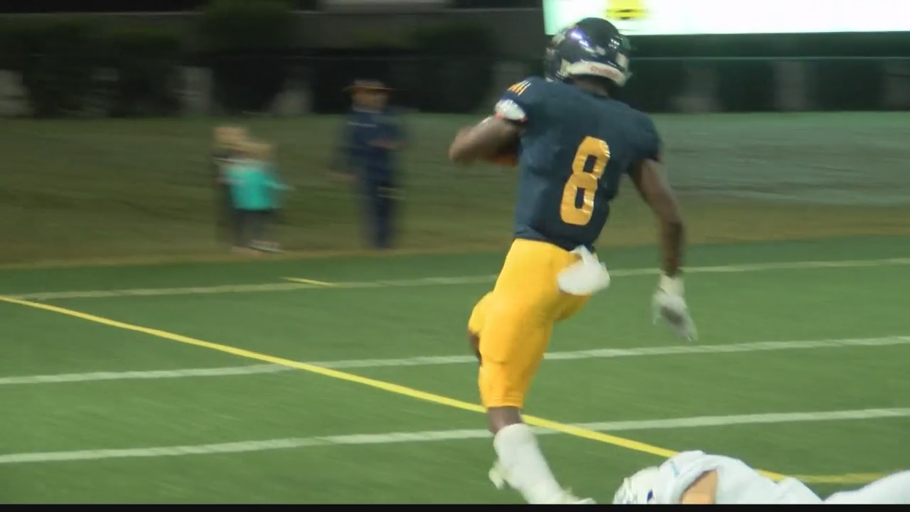 Troup County advances to 2nd round
