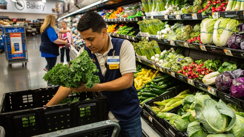 Walmart rolling out grocery delivery in Columbus