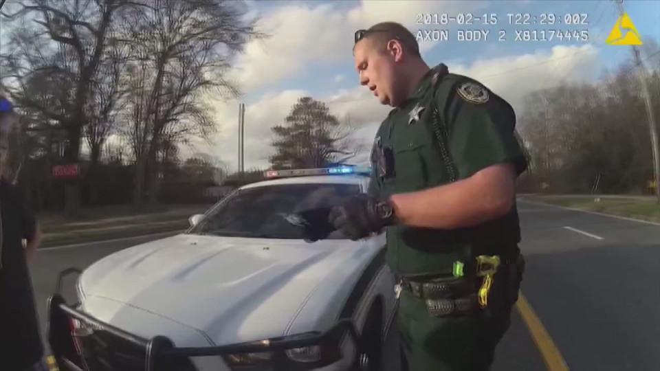 Florida Department of Law Enforcement arrests Jackson County deputy