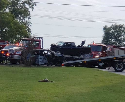 BREAKING: Police working accident on Hwy 80 | WRBL
