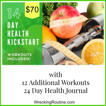 14 Day Kickstart with Additional Pricing