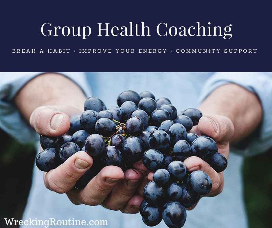 Group Health Coaching