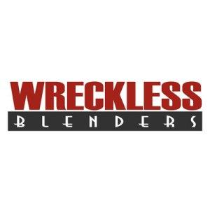 Wreckless Blenders Logo