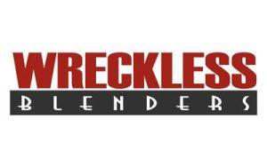 Wreckless Blenders, reckless blenders, red wine