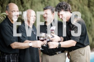 Wreckless Blenders, Red Wine Redefined.