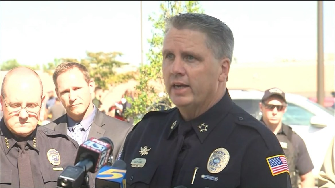 Kroger shooting 'most horrific event in Collierville history,' police chief  says