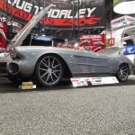 The Best of SEMA 2017 from Wrenches & Rides
