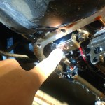 Monte Carlo SS TH200-4R Shifts Hard or Stalls | TCC Solenoid Transmission Problem
