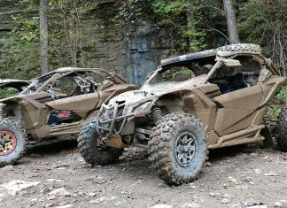 Hatfield McCoy Trails | Pranks - Devils Anse - Buffalo Mountain - On-star Help Us!