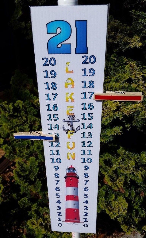 Lighthouse Cornhole Scoreboard Wren Gifts Llc