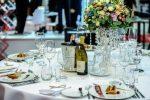 exclusive banquet