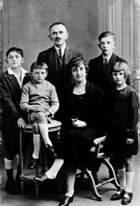 Familie Wresinski