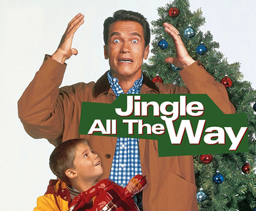 Afbeeldingsresultaat voor jingle all the way