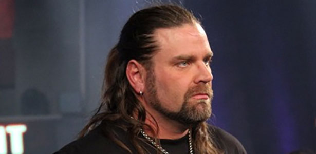 James Storm On Leaving Impact Wrestling