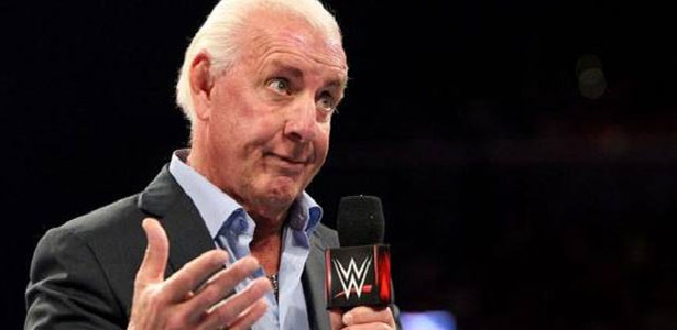 Ric Flair On His Recent Health Issues