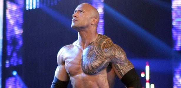 The Rock Praises Ricochet, Ricochet Responds
