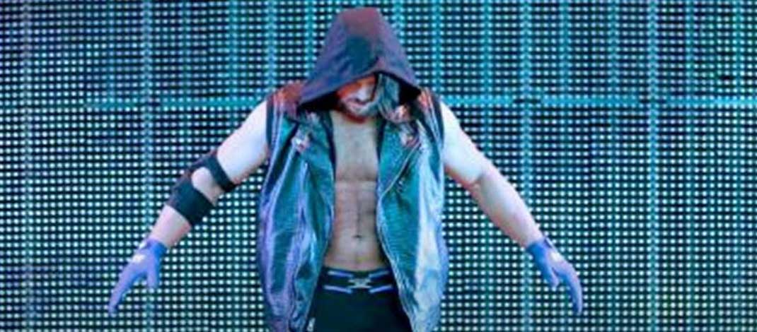 AJ Styles Says He Has Signed His Last Contract In Wrestling