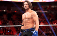 AJ Styles On If He Will Miss WrestleMania