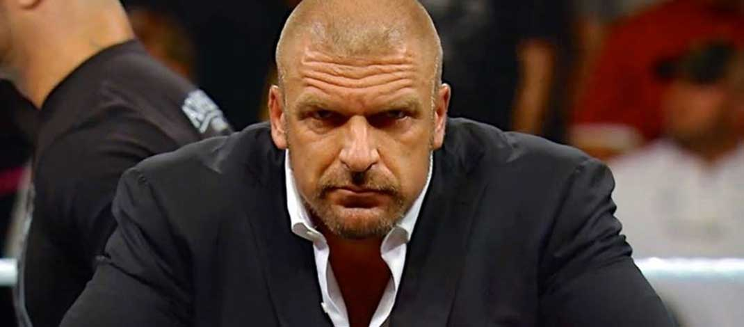 Triple H On Conversations With Ronda Rousey & If She Will Appear In The Women's Royal Rumble