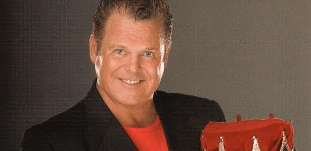 "Jerry ""The King"" Lawler Calls Out Dave Meltzer"