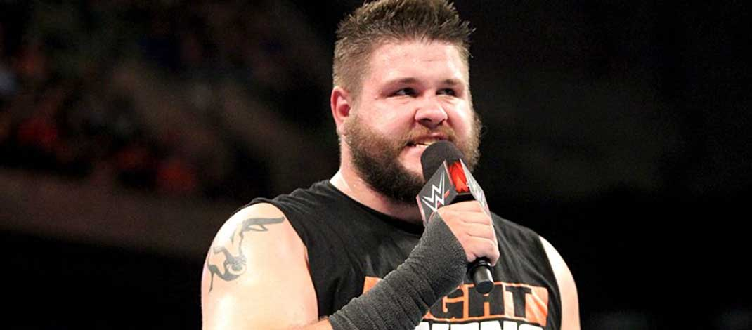 Kevin Owens On Why He Left The South American Tour Early