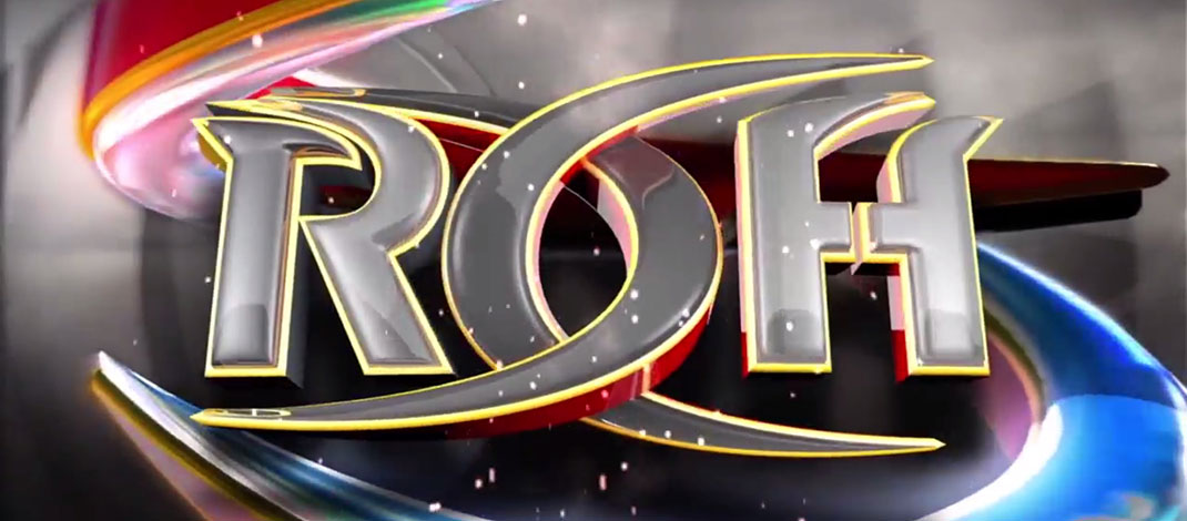 Results From Ring Of Honor's Honor Re-United Doncaster