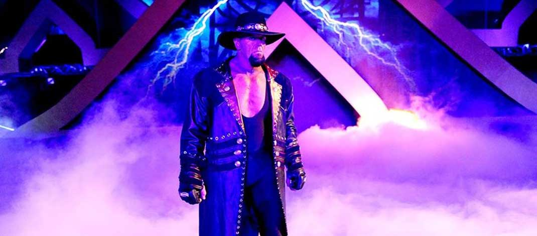 The Undertaker On Setting Yokozuna's Hair On Fire & More!