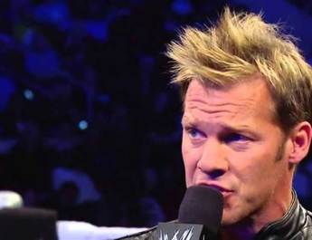 Chris Jericho On Returning To NJPW, Being Able To Work For Both WWE And NJPW &More!