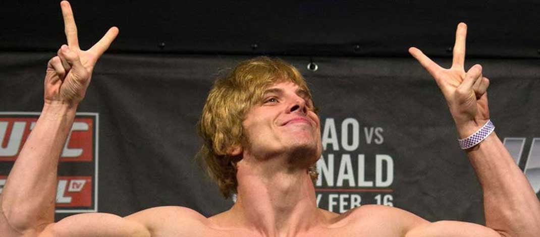 Matt Riddle On Possibly Signing With WWE Or NJPW