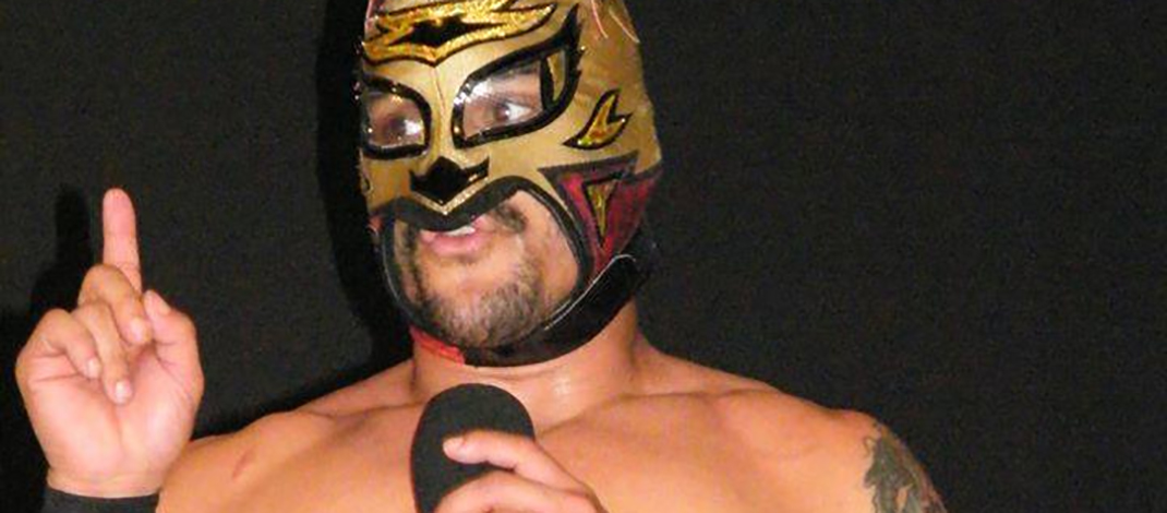 11 Year Old Fan Gets Chokeslammed At Indy Event, Lince Dorado Speaks Out Against The Situation