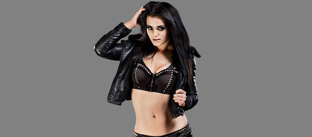 Paige Issues Statement On Leaked Photo's & Videos
