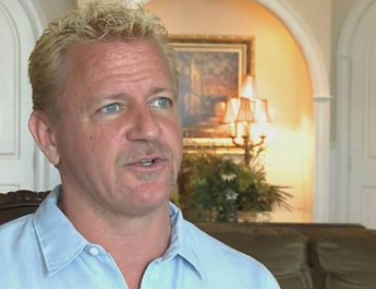 Jeff Jarrett On Being Inducted Into WWE Hall Of Fame (Video)