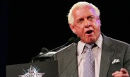 Ric Flair On Who He Wants To Break His 16 Time World Title Record