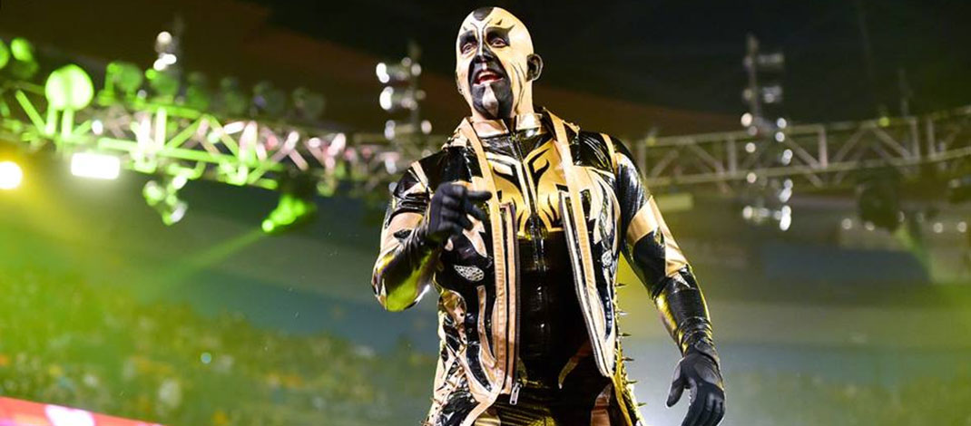 Cody Vs. Dustin Rhodes Announced For Double Or Nothing, Dustin Says Goodbye To Goldust & WWE