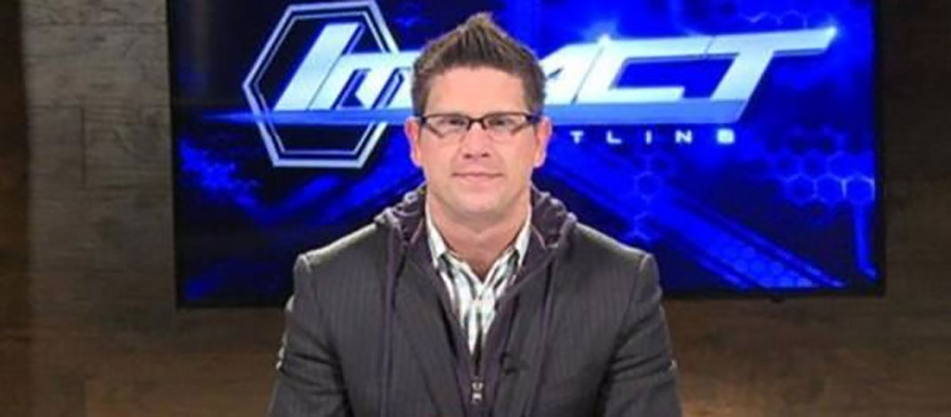 Josh Mathews Says He's The Only Face On The Mount Rushmore Of Broadcasting & More!